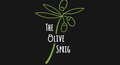 Olive Sprig