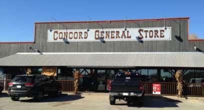Concord General Store