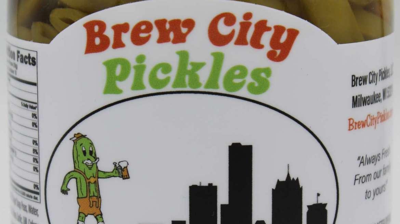 Pickled Sugar Snap Peas