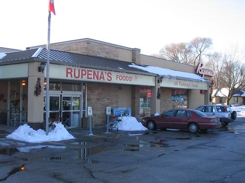 Rupena's